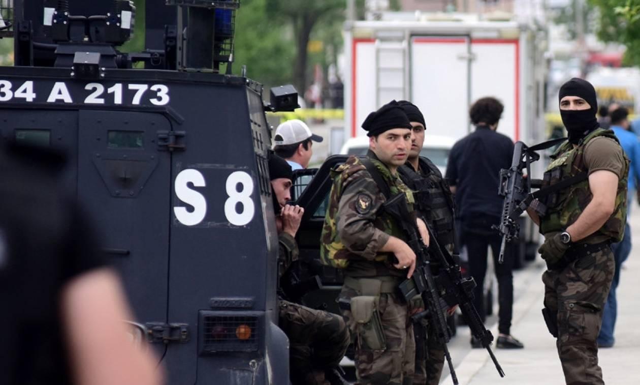 Τουρκία: Νέο διάταγμα αυξάνει την προφυλάκιση των κατηγορουμένων για το πραξικόπημα σε 30 ημέρες