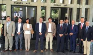 Οι χώρες του ευρωπαϊκού Νότου συγκροτούν επιτροπή για τη διαπραγμάτευση των ακριβών φαρμάκων
