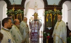 Εορτασμός της Αγίας Μαρίας της Μαγδαληνής στα Χανιά