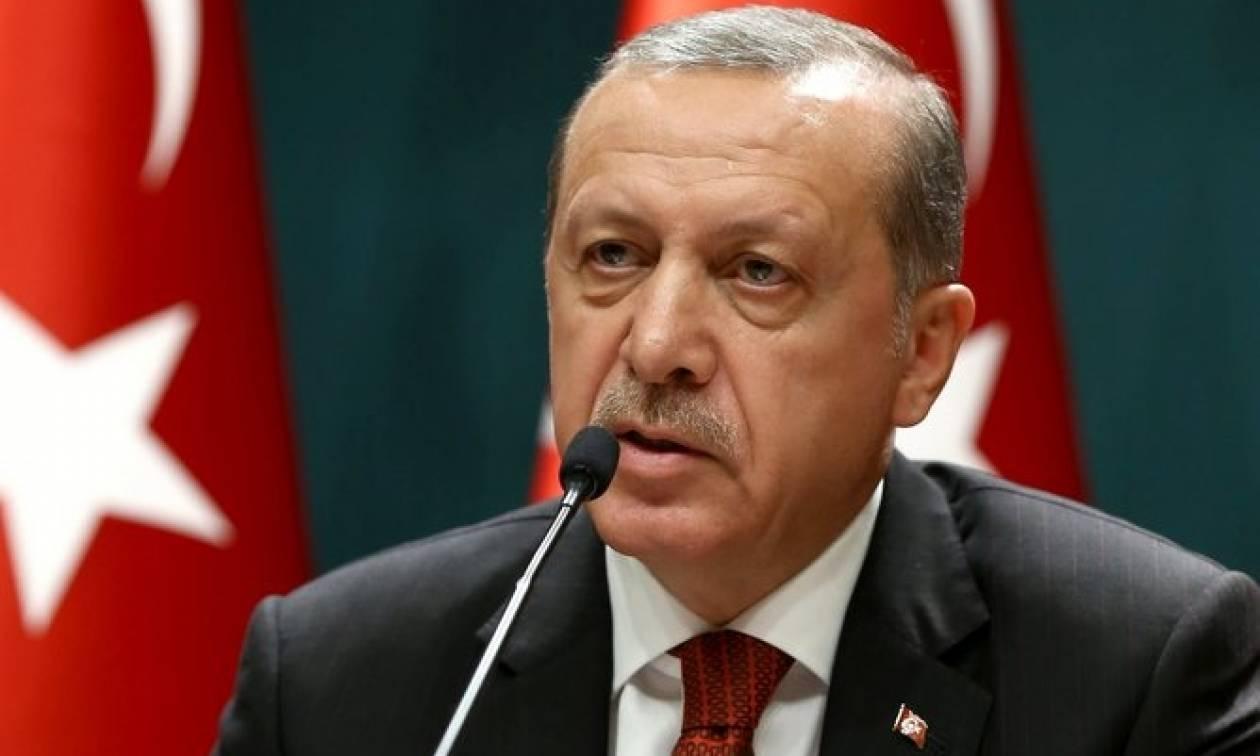 Ο Ερντογάν καταγγέλλει την Ευρώπη ως προκατειλημμένη κατά της Τουρκίας (Vid)