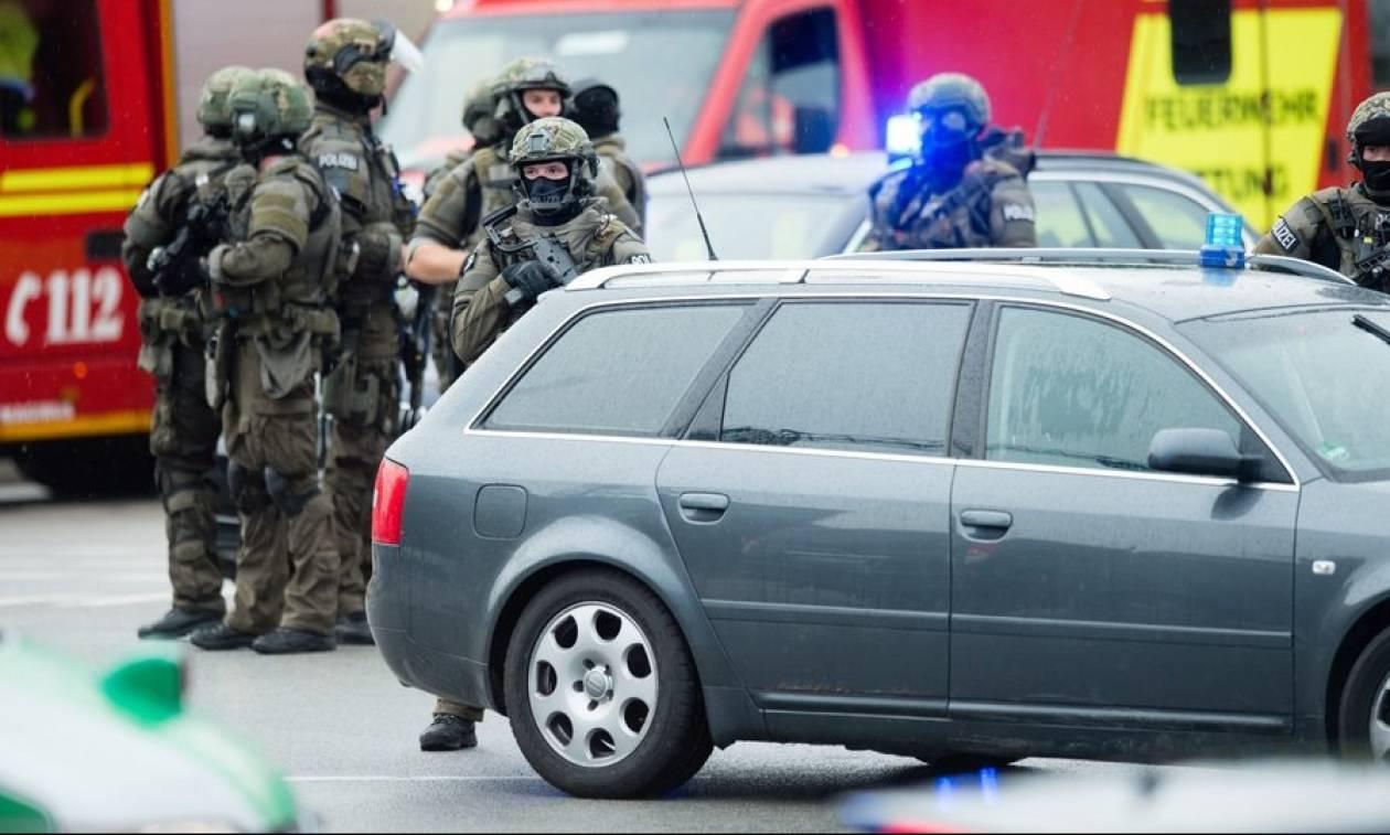 Επίθεση Μόναχο: Τρεις Τούρκοι μεταξύ των εννέα θυμάτων
