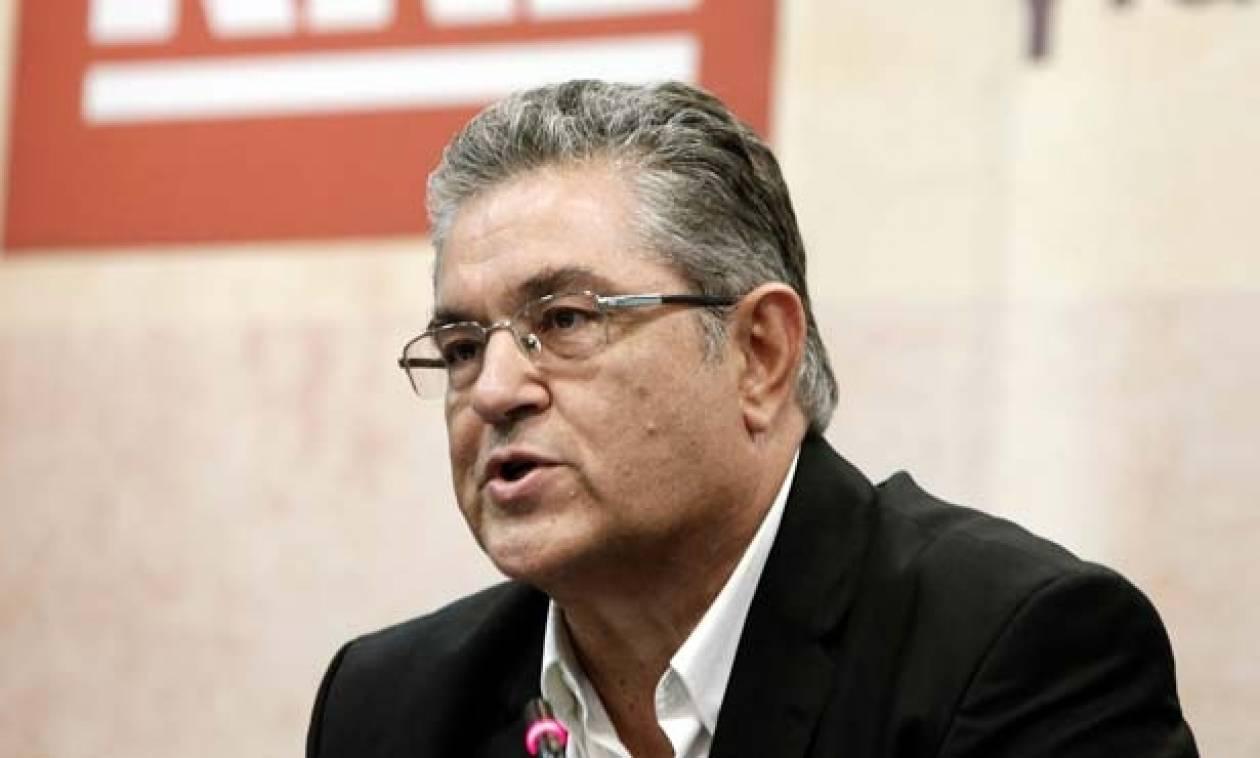Κουτσούμπας: Η κυβέρνηση αποπροσανατόλισε τον λαό μέσω του εκλογικού νόμου