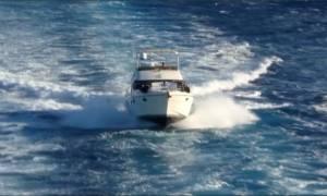 Ζάκυνθος: Ταχύπλοο τραυμάτισε 7χρονο στην παραλία του Τσιλιβί