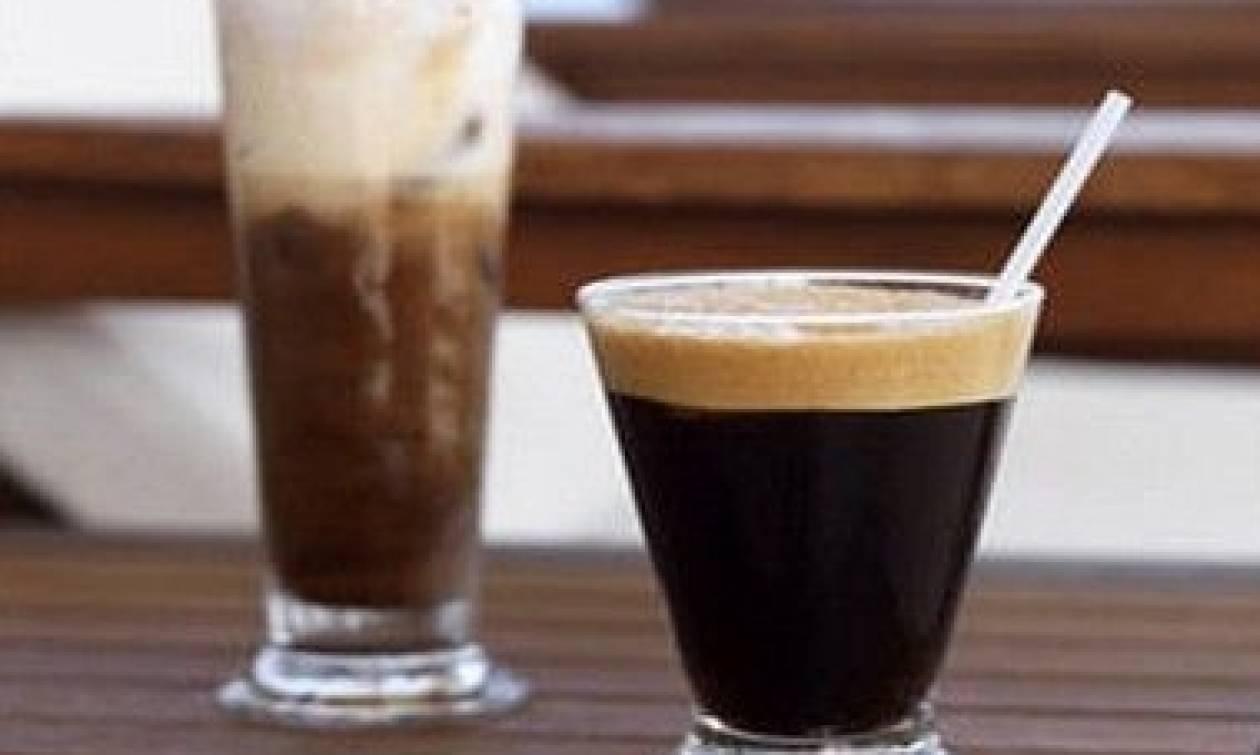 Να, το απόλυτο τρικ για να μην γίνεται... νερό ο καφές σας!