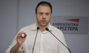 ΔΗΜΑΡ: Καθήκον μας η περιφρούρηση της Δημοκρατίας