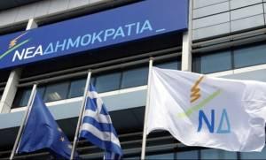 ΝΔ: Ικανός στην λογοκλοπή, ανίκανος να υπηρετήσει την Ελλάδα του 2021 ο κ. Τσίπρας