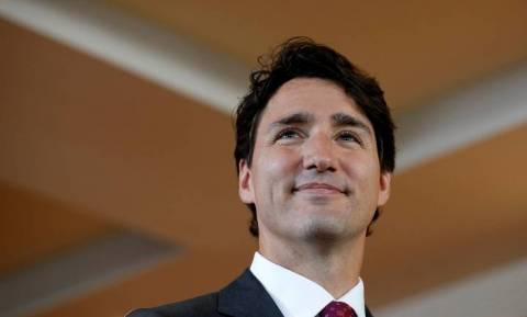 Ενδυνάμωση των εμπορικών σχέσων με τη Βρετανία εκτός ΕΕ αναμένει ο Καναδάς