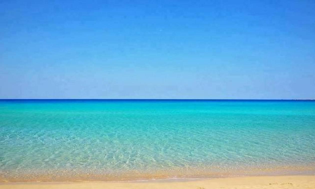 Καιρός να τρέξετε στην παραλία πριν «χτυπήσουν» οι καταιγίδες – Καύσωνας σήμερα, βροχές από αύριο