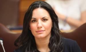 Κεφαλογιάννη: Η χώρα χρειάζεται μια νέα εθνική επενδυτική στρατηγική
