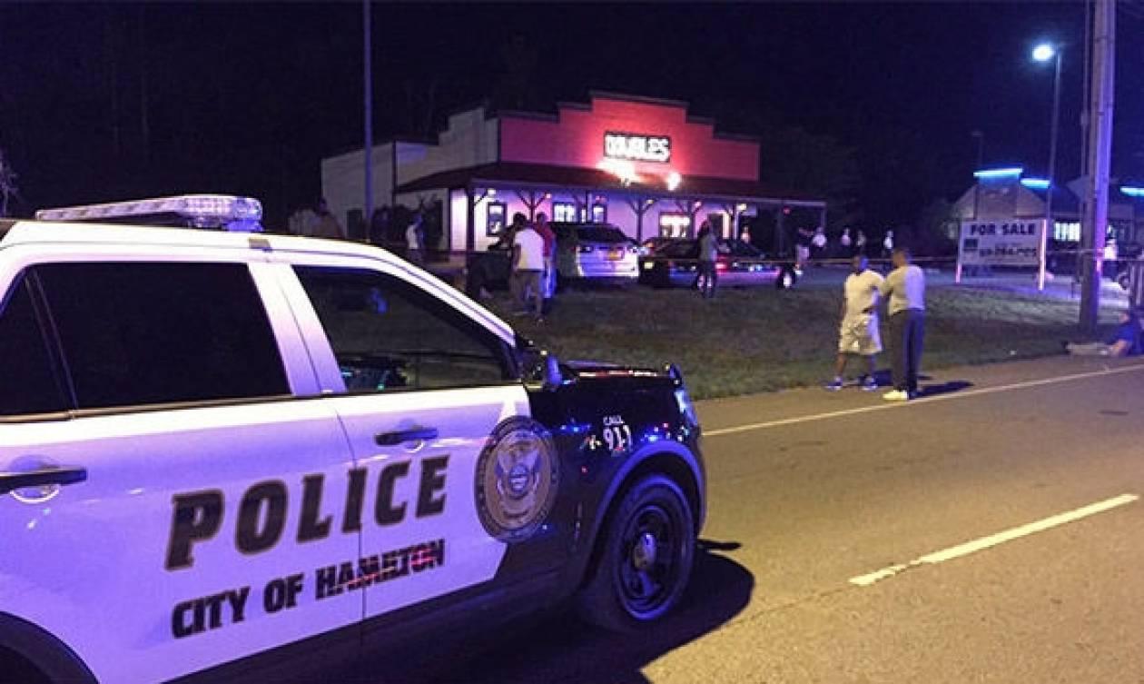 Συναγερμός στις ΗΠΑ: Πυροβολισμοί σε μπαρ - Φόβοι για πολλά θύματα (Pics)