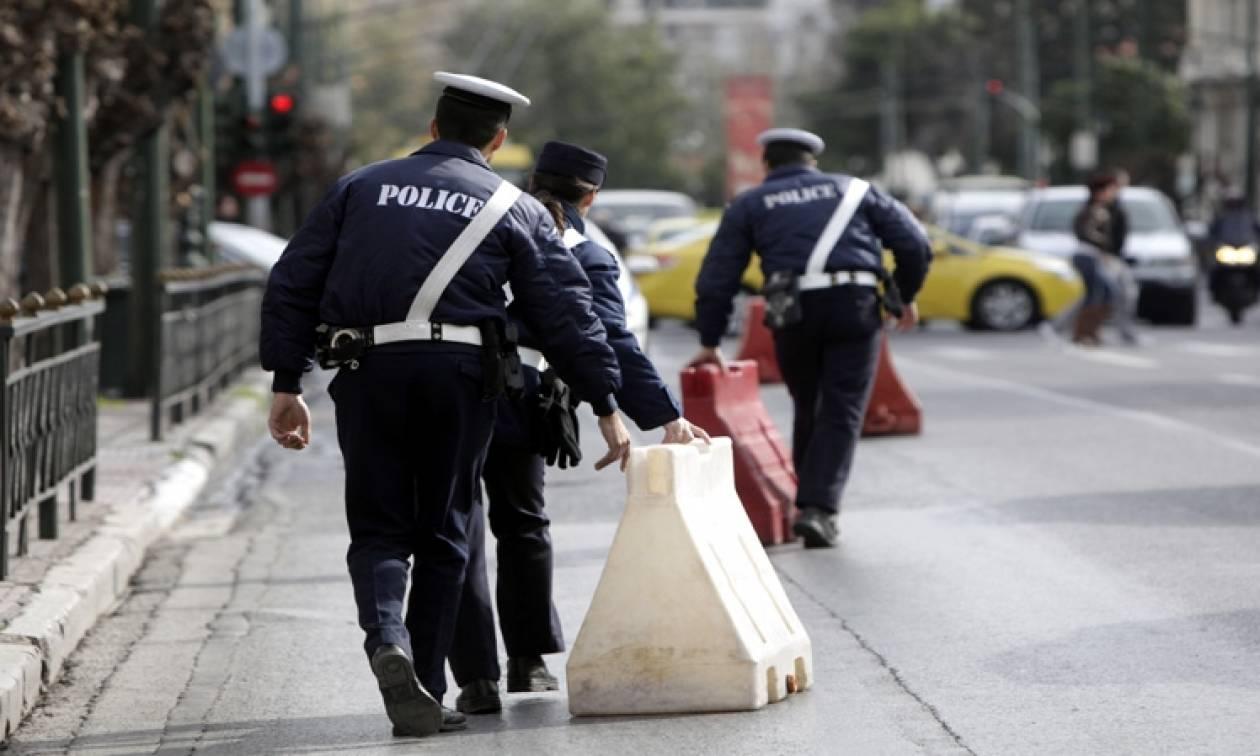 Θεσσαλονίκη: Τμηματική διακοπή κυκλοφορίας στην οδό Αλ. Παπαναστασίου