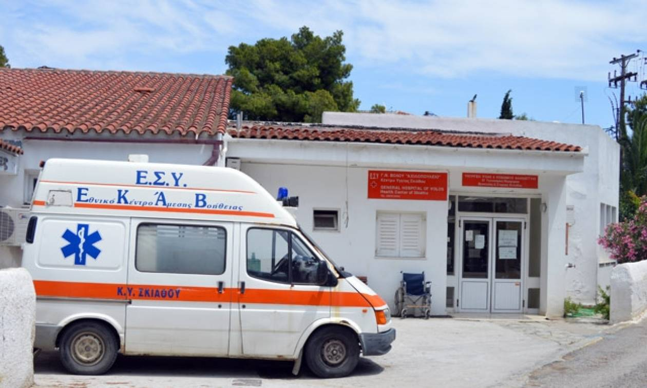 Θρήνος: Νεκρός ο 36χρονος Μιχάλης Τρούλης