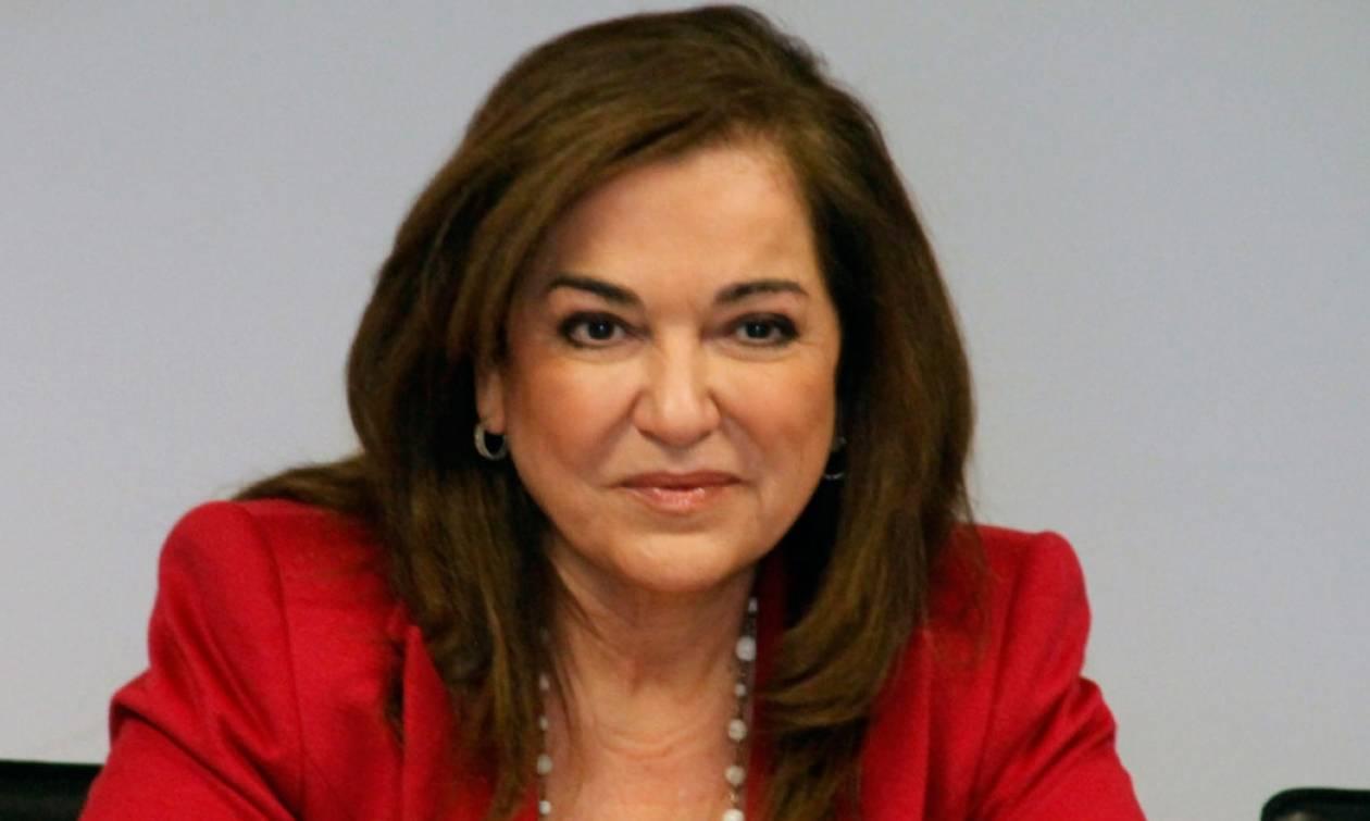 Ντόρα Μπακογιάννη: «Παιχνίδια στα θέματα του Συντάγματος η ΝΔ δεν θα επιτρέψει»