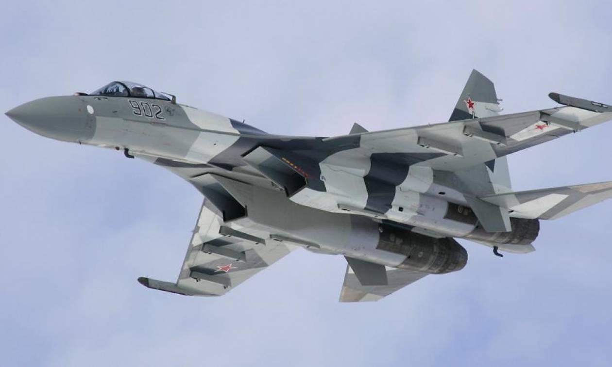 Η Βουλγαρία καταγγέλλει παραβιάσεις του εναέριου της χώρου από ρωσικά μαχητικά