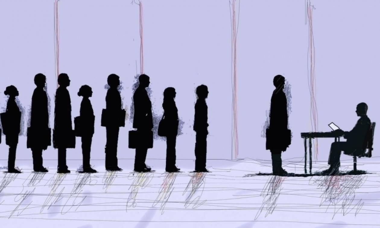 Μόνη ελπίδα για εξεύρεση εργασίας, η αλλαγή επαγγέλματος