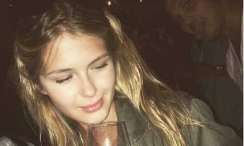 Η Αμαλία Κωστοπούλου φοράει το μαγιό της και προκαλεί ταραχή στο διαδίκτυο