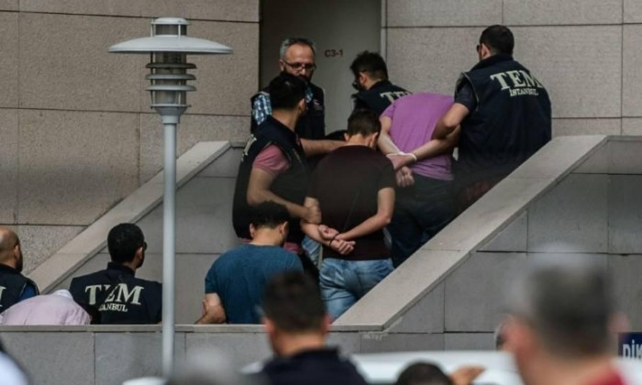 Φρίκη στην Τουρκία: Ξυλοδαρμοί, βασανιστήρια και βιασμοί με γκλομπς στα κέντρα κράτησης (vid)