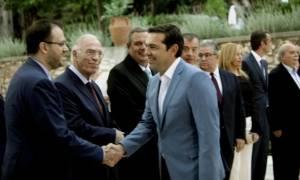 Θεοχαρόπουλος: Χρέος η περιφρούρηση της δημοκρατίας
