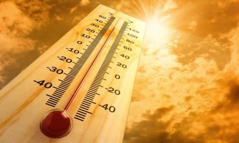 Με καύσωνα και πάνω από 40 βαθμούς θα μας κάνει... ποδαρικό ο Αύγουστος; (Photo)