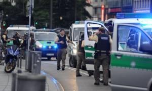 Επίθεση Μόναχο: Συνελήφθη 16χρονος φίλος του μακελάρη