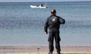 Πνιγμός ηλικιωμένης σε παραλία της Αττικής