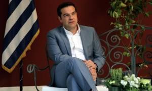 Αποκλειστικό: Τσίπρας για εκλογή Προέδρου της Δημοκρατίας από το λαό - Ναι μεν, αλλά...
