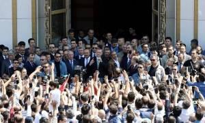 Πραξικόπημα Τουρκία: Το καθεστώς Ερντογάν συλλαμβάνει τώρα και δημοσιογράφους