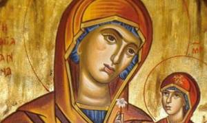 Αγία Άννα: Η βοηθός των άτεκνων ζευγαριών