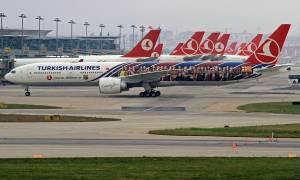 Τουρκία: Απολύσεις και στην Turkish Airlines στη σκιά του αποτυχημένου πραξικοπήματος