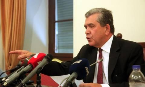 «Βόμβα» ΣτΕ: Παραγράφονται χιλιάδες πρόστιμα της Εφορίας - Γλίτωσε 375.329,08 ο Μητρόπουλος!