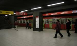 Μιλάνο: Ελεγχόμενη έκρηξη σε ύποπτο αντικέιμενο σε σταθμό του μετρό