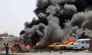 Ιράκ: Το ΙΚ ανέλαβε την ευθύνη για την πολύνεκρη επίθεση στην πόλη Χάλις