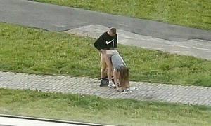 Πιο δημόσια δεν γίνεται! Όταν δείτε πού έκαναν σεξ θα σοκαριστείτε! (photo)