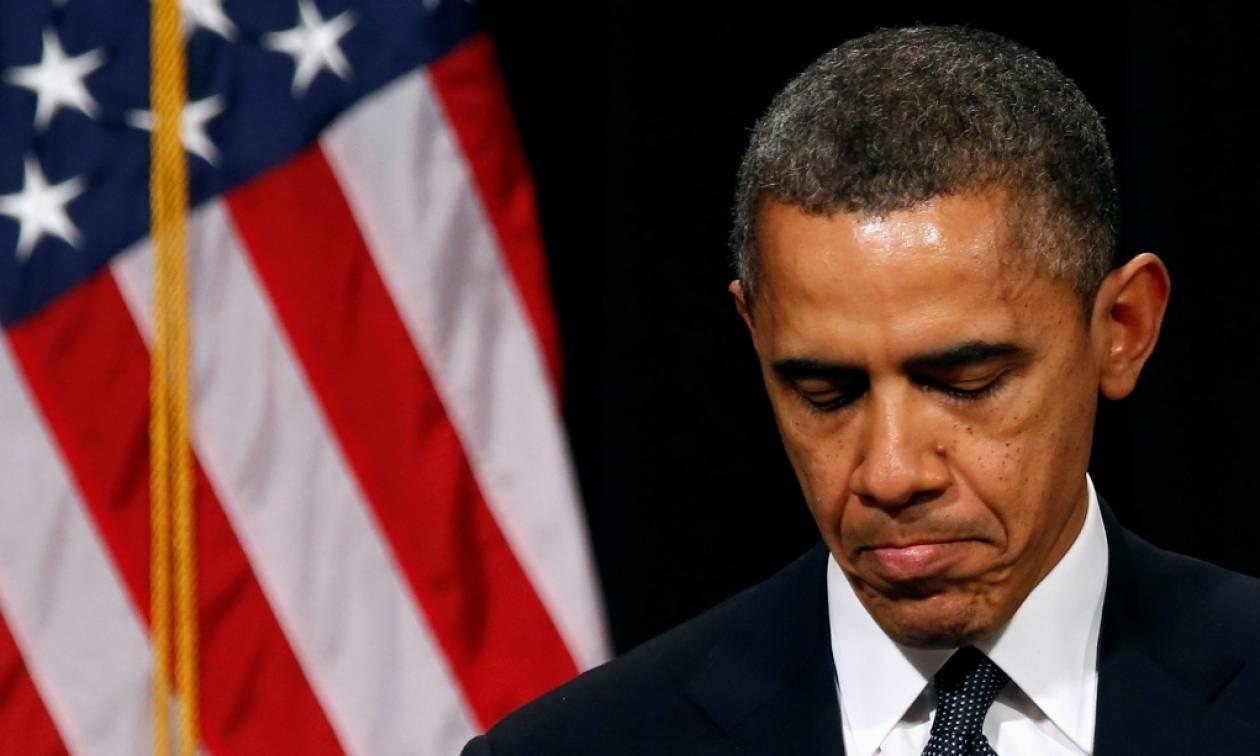 Ο Ομπάμα «προδόθηκε» από τον ίδιο του τον αδελφό - «Θα ψηφίσω Τραμπ»