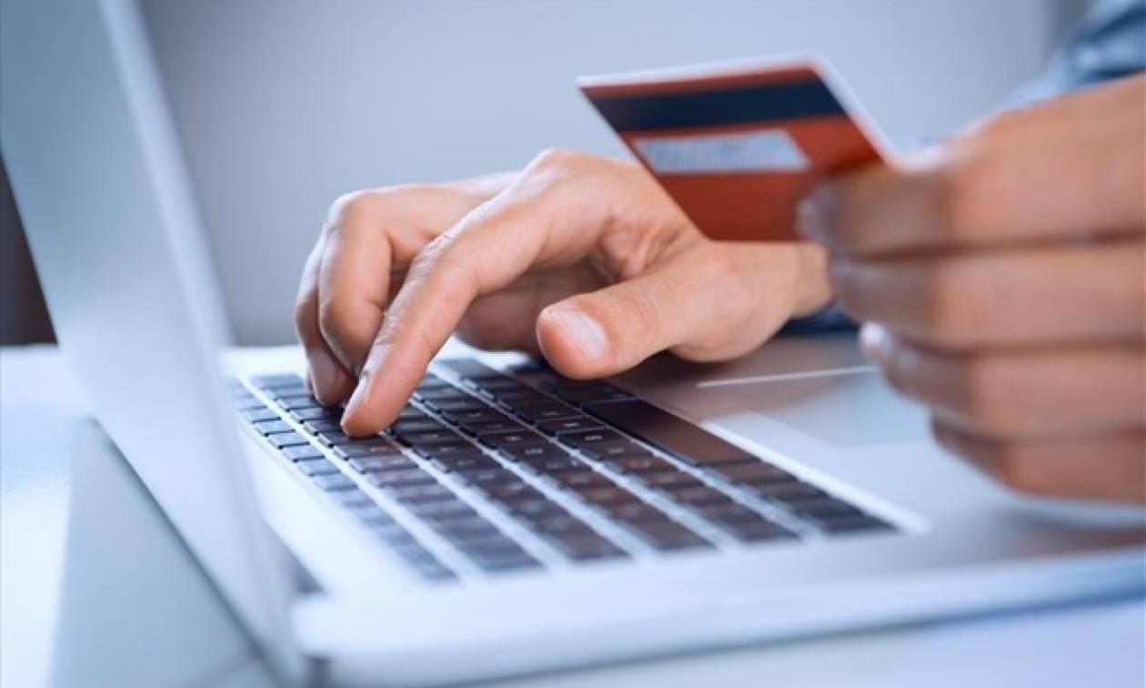 Με δακτυλικό αποτύπωμα η έγκριση για τις ηλεκτρονικές πληρωμές