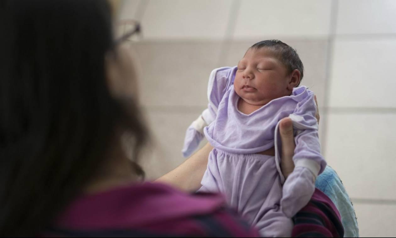 Σοκ στην Ισπανία: Το πρώτο κρούσμα του ιού Ζίκα στην Ευρώπη