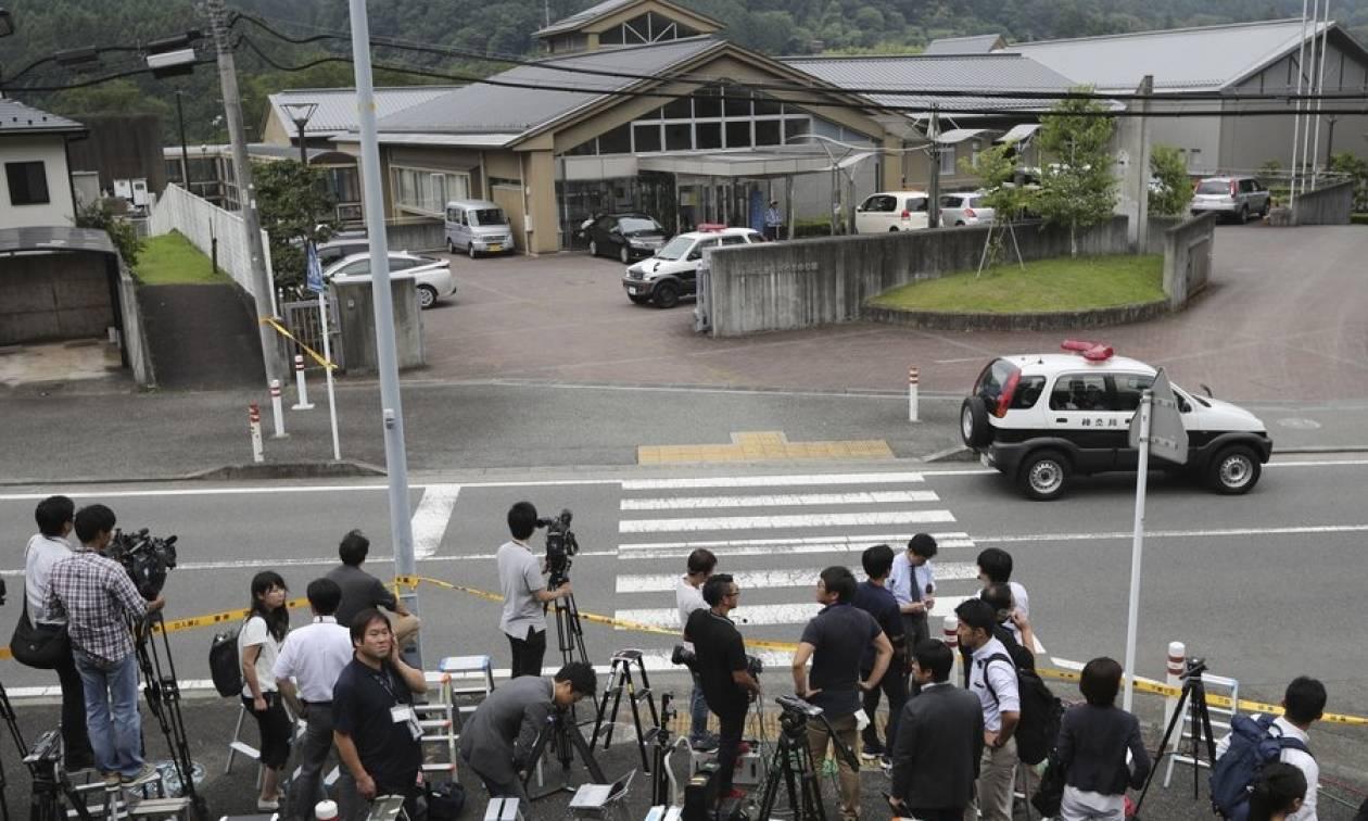 Μακελειό στην Ιαπωνία: 26χρονος σκότωσε με μαχαίρι 19 άτομα! (βίντεο)