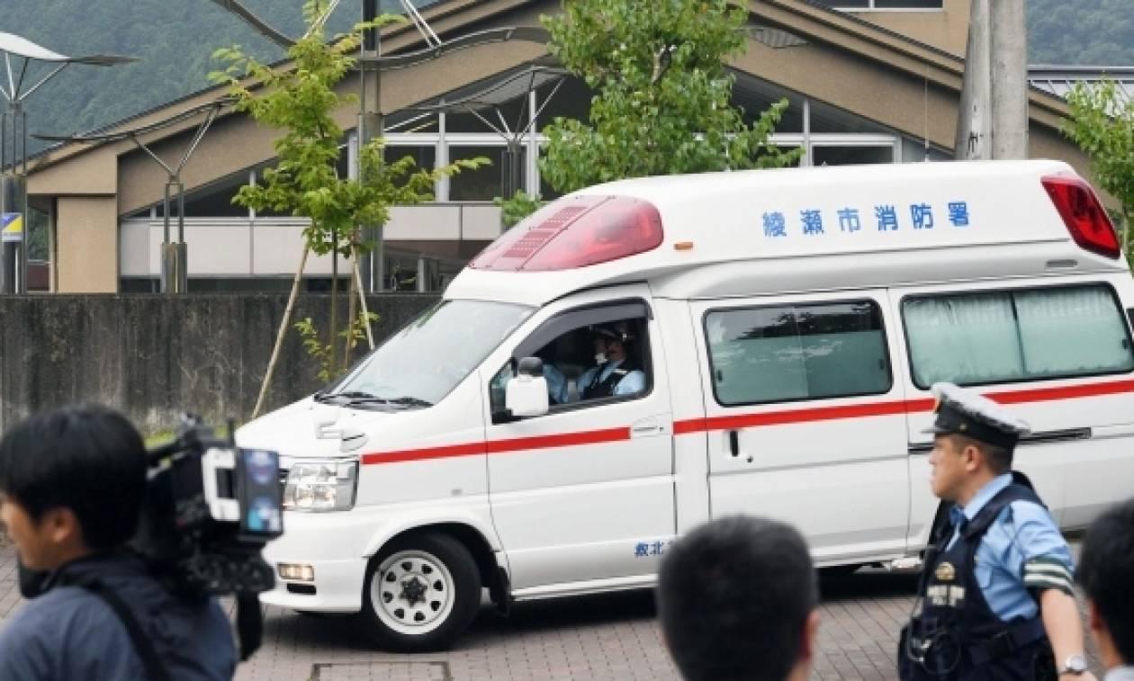 Μακελειό Ιαπωνία: Ο δράστης ήταν πρώην εργαζόμενος στη μονάδα φροντίδας ατόμων με ειδικές ανάγκες