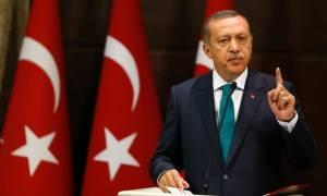 Ερντογάν: H ΕΕ δεν έχει τηρήσει τις υποσχέσεις της - Δεν είμαι βασιλιάς, είμαι απλά… πρόεδρος