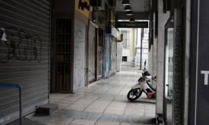 Φόβος αφανισμού για το ελληνικό επιχειρείν