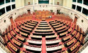 Βουλή: Σήμερα συζητείται η πρόταση της ΝΔ για Εξεταστική