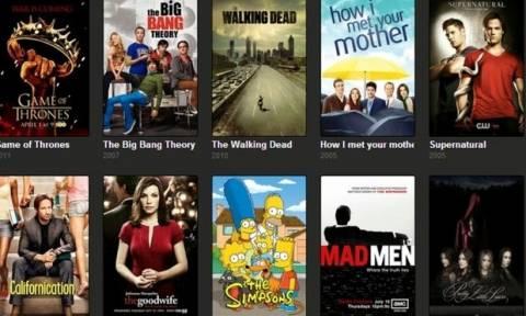 Ποια δημοφιλής τηλεοπτική σειρά «κόπηκε» μετά από 8 σεζόν;