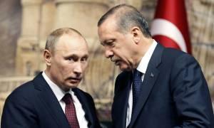 Ρωσία-Τουρκία: Στην Αγία Πετρούπολη στις 9 Αυγούστου μεταβαίνει ο Ερντογάν
