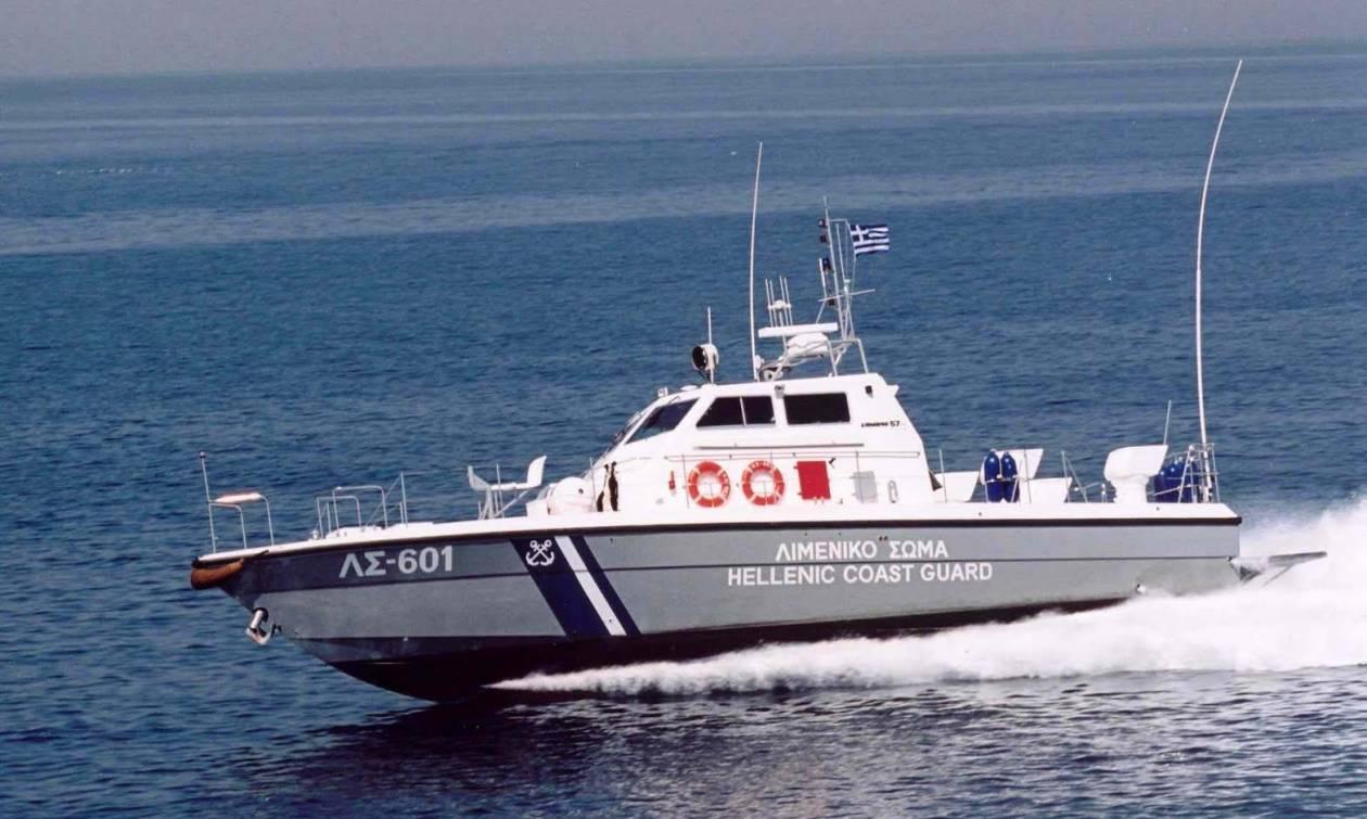 Θρίλερ στη Στυλίδα: «Βοήθεια – Υπάρχει πτώμα στη θάλασσα»