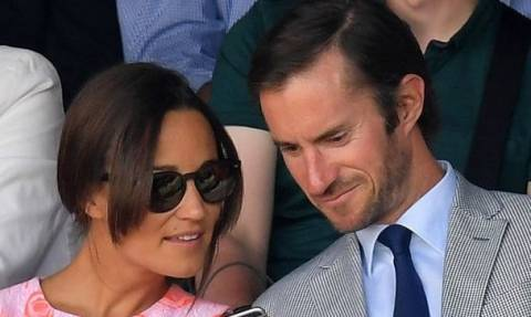 Ο γάμος της Pippa έχει δημιουργήσει ήδη προβλήματα στο Παλάτι και την Kate Middleton