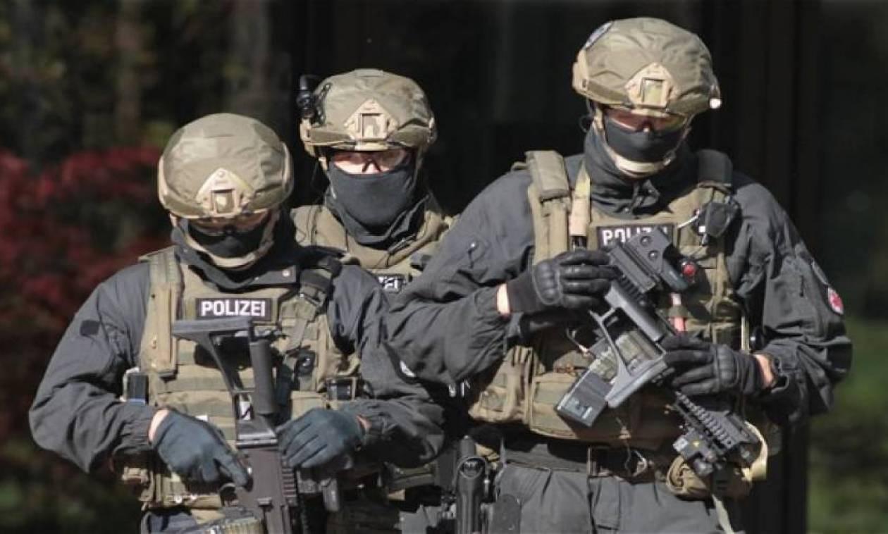 Συναγερμός στη Γερμανία: Ένοπλος πυροβόλησε γιατρό σε κλινική στο Βερολίνο