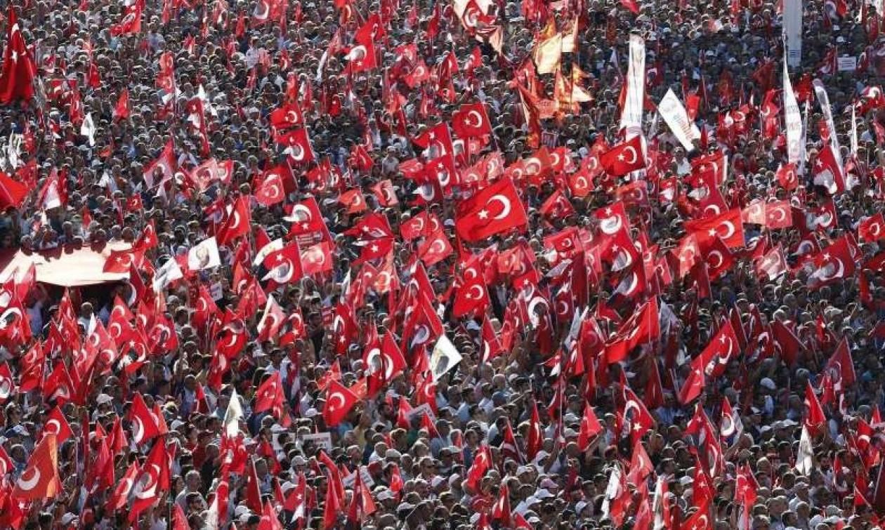 Κυβέρνηση και αντιπολίτευση συμφώνησαν για συνταγματική αναθεώρηση στην Τουρκία
