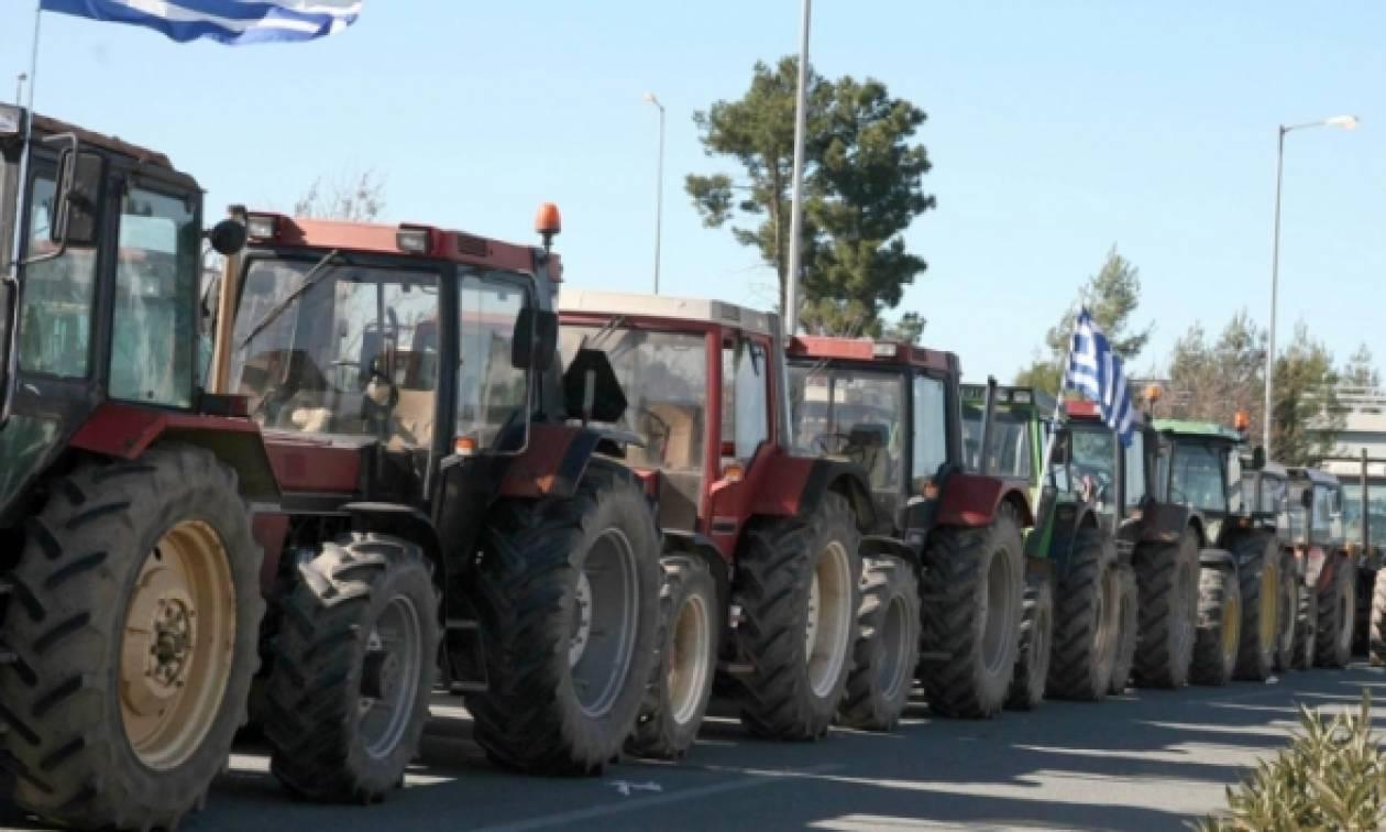 Δυναμικές κινητοποιήσεις ετοιμάζουν για την Τετάρτη οι αγρότες της Κέρκυρας