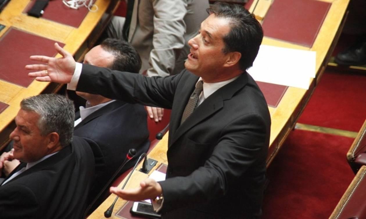 Βουλή: Άγρια κόντρα Γεωργιάδη - Κουίκ για την εξεταστική