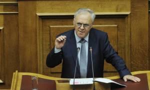 Δραγασάκης προς ΝΔ: Δεν είστε κατήγοροι είστε κατηγορούμενοι